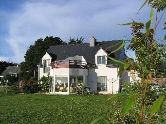 Wohnung mit Sicht auf dem Golfe du Morbihan