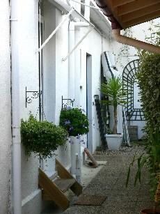 FeWo mit Terrasse in Arcachon