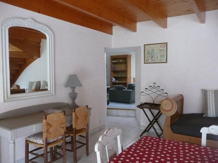 zu mieten feriencottage mit charme und meerblick in porspoder nord bretagne. Black Bedroom Furniture Sets. Home Design Ideas
