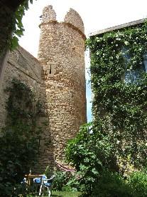 Ferienhaus in Pepieux