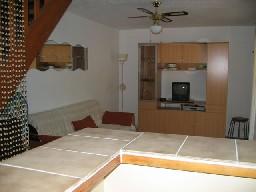 Wohn -Esszimer mit Küche (2 Fotos)