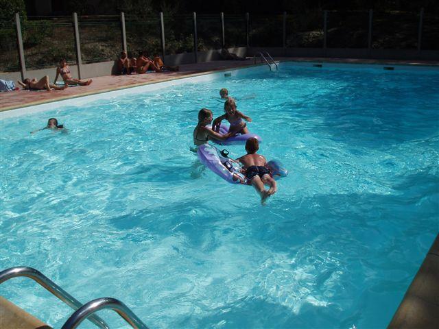 A louer maison avec piscine priv e la r sidence for Residence vacances avec piscine privee