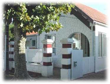 Ferienhaus in Fouras 50m zum Strand