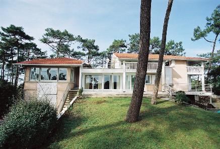 Villa in Hossegor
