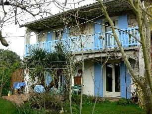 FeHa in Cazaux - Arcachon Süd