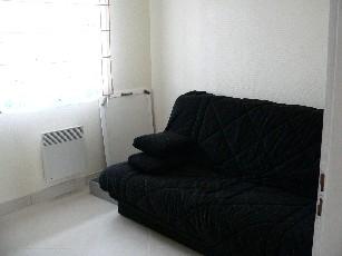 Schlafzimmer 1 (Erdgeschoss)