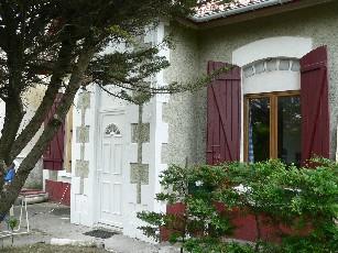 Ferienhaus in Lacanau