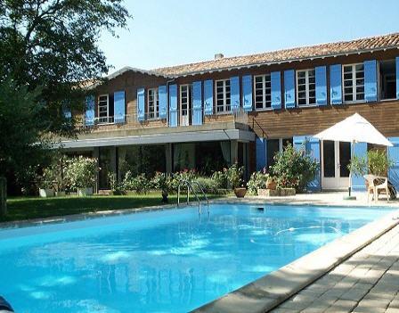 A louer villa avec piscine la rochelle for Piscine la rochelle