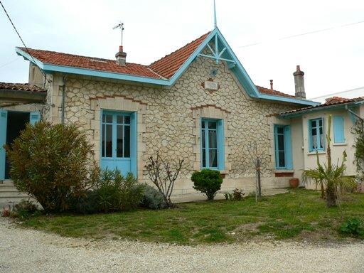 Maison de vacances à Royan