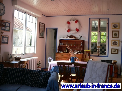 La Villa Soulacaise Soulac Sur Mer