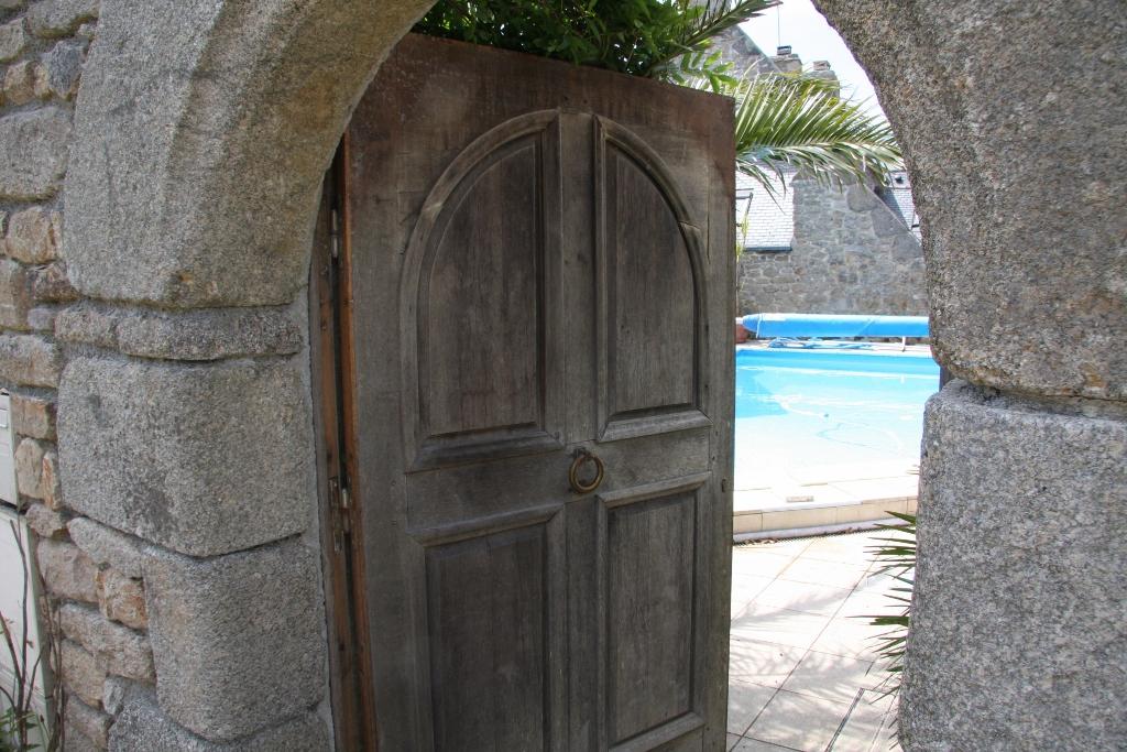 Ferienhaus Mit Charme In Der Bretagne
