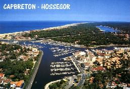 Capbreton Hossegor