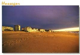 Golf et plage à Hossegor