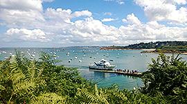 Ferienwohnung in Belle-Ile-en-Mer
